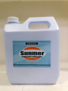 MINERAL OIL-G