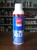 lectro freeze spray